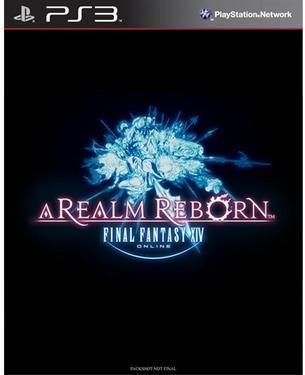 Final Fantasy XIV: A Realm Reborn til PlayStation 3