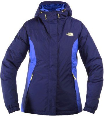The North Face Resolve Down Jacket (Dame)