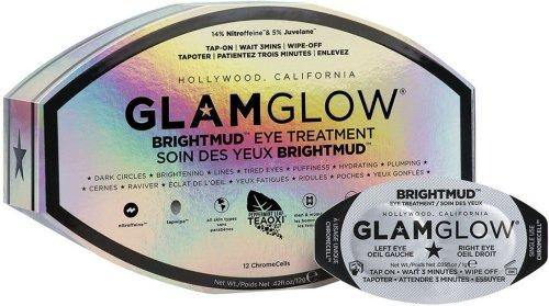 GlamGlow Bright Mud Eye Treatment