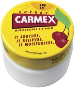 CARMEX Lip Balm Cherry Krukke