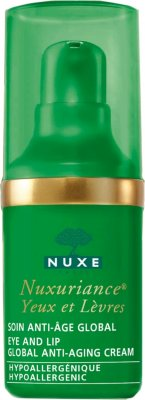 Nuxe Nuxuriance Anti-Age Eye & Lip Cream