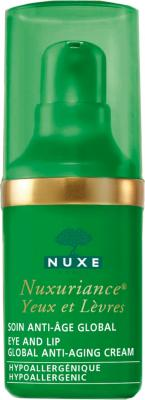 Nuxe Nuxuriance Anti-Age Eye & Lip Cream