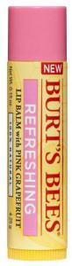 Burt's Bees Refreshing Pink Grapefruit