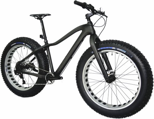 Vision Carbon Fatbike