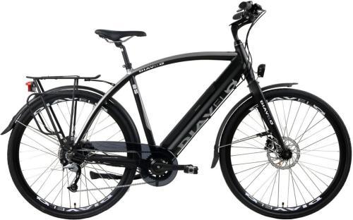 Diavelo E5 El-sykkel (Herre)