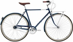 Creme Caferacer Solo 3-speed (Herre)