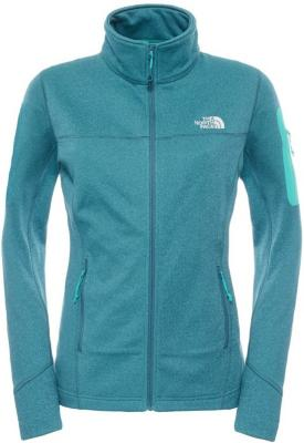 The North Face Kyoshi Full Zip (Dame)
