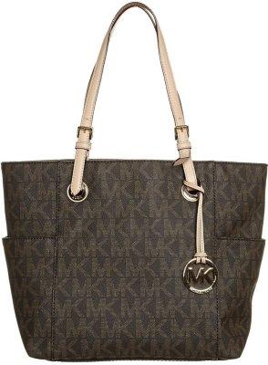 Michael Kors Jet Set Travel Shopping bag (30S11TTT4B)