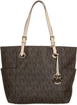 Michael Kors Jet Set Travel Shopping bag (30S11TTT4B)