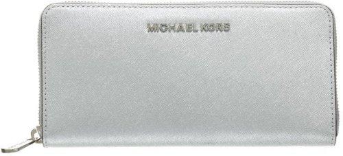 Michael Kors Jet Set Travel Lommebok (32F4STVE3M)