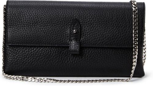 Decadent Clutch With Chain