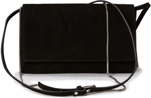 Decadent Clutch With Chain and Strap