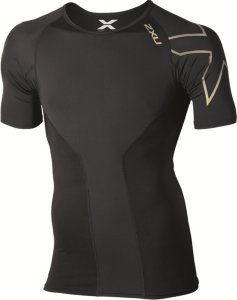 2XU Elite Compression Top SS (Herre)