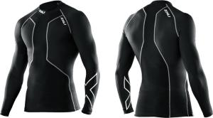 2XU Recovery Compression Top (Herre)