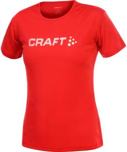 Craft Active Run Logo (Dame)