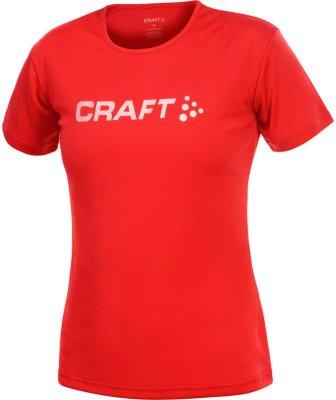 Craft Active Run Logo (Dame)
