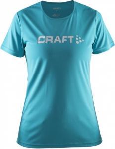 Craft Prime Logo T-skjorte (Dame)