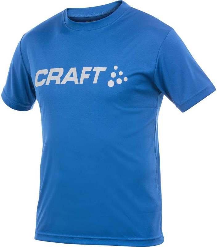 Craft Prime Logo T skjorte (Herre)