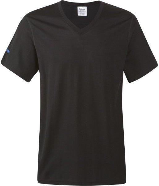 Bergans Bloom Wool T-skjorte (Herre)
