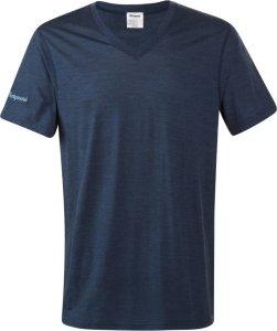 Bergans   Dandelion t skjorte junior   T skjorter   Blå