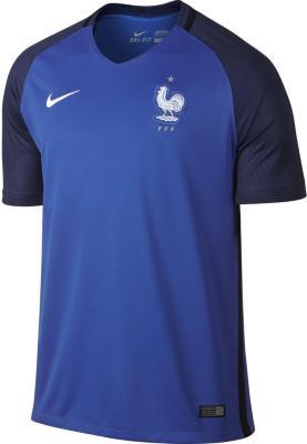 Nike Frankrike Hjemmedrakt 2016/17 (Unisex)