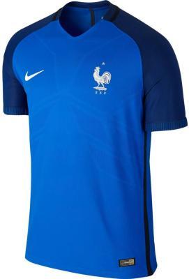 Nike Vapor Frankrike Hjemmedrakt 2016/17 (Unisex)