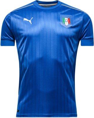 Puma Italia Hjemmedrakt 2016/17 (Unisex)