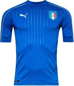 Puma Authentic Italia Hjemmedrakt 2016/17 (Unisex)