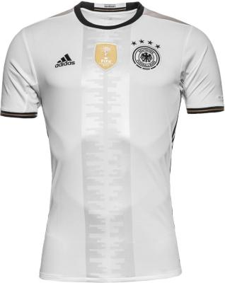 Adidas Tyskland Hjemmedrakt 2016/17 (Unisex)