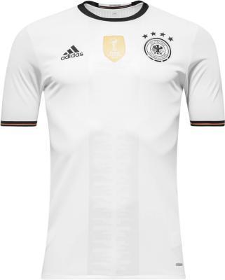 Adidas Authentic Tyskland Hjemmedrakt 2016/17