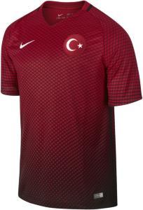 Nike Tyrkia Hjemmedrakt 2016/17 (Unisex)