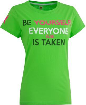Kari Traa Attitude T-skjorte (Dame)