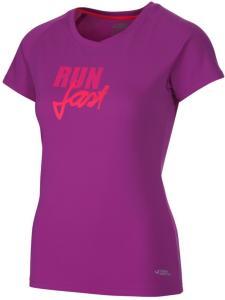 Frank Shorter Rebenna T-skjorte (Dame)