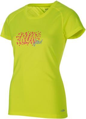 Frank Shorter Rebenna II T-skjorte (Dame)