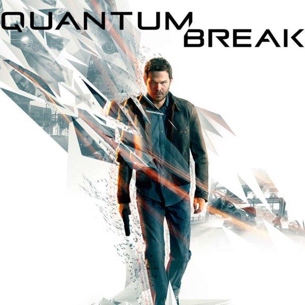 Quantum Break til PC