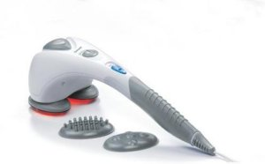 Beurer Infrared Massager (MG80)