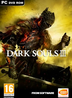 Dark Souls III Apocalypse Edition til PC