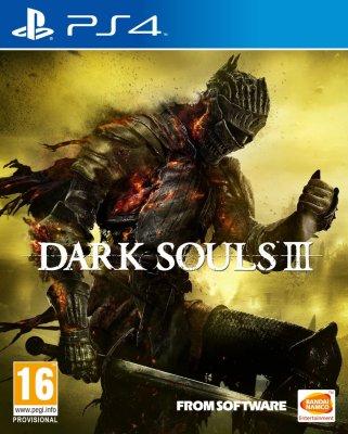 Dark Souls III Apocalypse Edition til Playstation 4