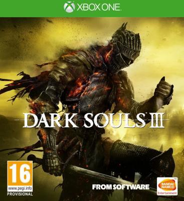 Dark Souls III Apocalypse Edition til Xbox One