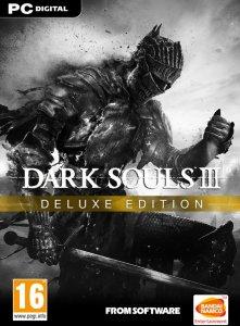 Dark Souls III Deluxe Edition til PC