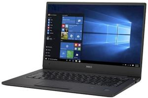 Dell Latitude 7370 (JDG01)