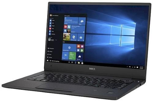 Dell Latitude 7370 (JDG01)