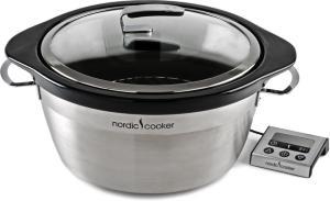 Nordic Slow Cooker 5 liter