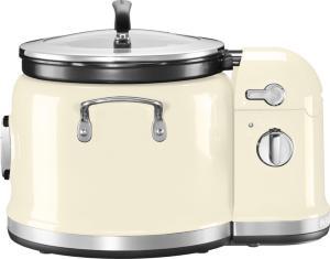 KitchenAid Multicooker med Røretårn
