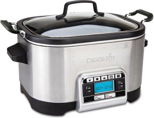 Crock-Pot Multi Cooker 5,6 L