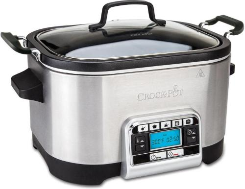 Crock-Pot MULTI COOKER 5,6 LITER