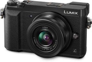 Lumix DMC-GX80