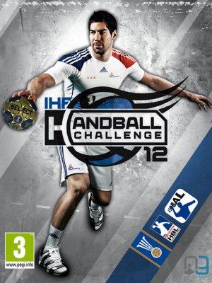 IHF Handball Challenge 12 til PC