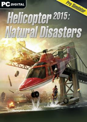 Helicopter 2015: Natural Disasters til PC
