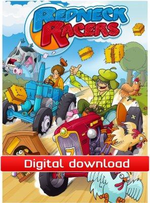 Redneck Racers til PC